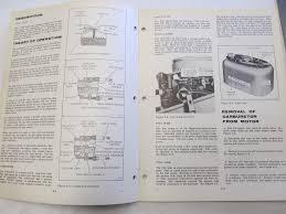 1972 evinrude fuera de borda manual de servicio 6 hp pescador 6202