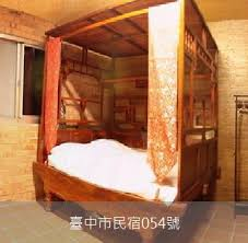 canap駸 interiors 臺灣旅宿網 紅磚小屋 臺中市民宿054號