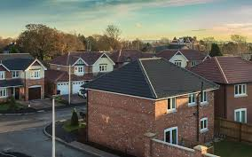 Monier Roman Concrete Roof Tiles by Double Roman Interlocking Concrete Tiles With Classic Roll Profile