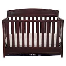 Convertible Crib Brands Delta Children Sutton 4 In 1 Convertible Crib Target