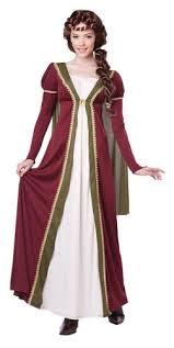 Magenta Halloween Costume Renaissance Medieval Fair Maiden Majesty Halloween Costume