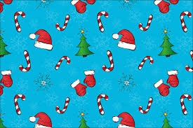 christmas patterns christmas pattern seamless patterns creative market