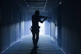 When Darkness Turns To Light It Ends Tonight The Walking Dead Villain Watch Season 8 Episode 2 The Damned