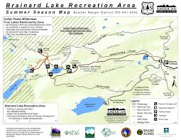Map Of Colorado Ski Areas by Arapaho U0026 Roosevelt National Forests Pawnee National Grassland