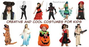 cool costumes creative and cool costumes for kids fleece
