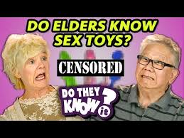 Meme Sex Toy - do elders know sex toys react do they know it youtube