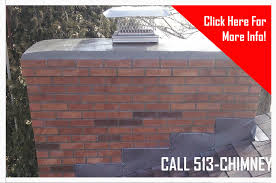 dm thompson chimney repair specialist chimney repair west chester oh