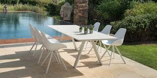 canapé récamier canapé d extérieur et récamier table à manger en céramique