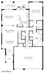 Eagle Homes Floor Plans by Estancia U2013 Calatlantic Homes U2013 Eagle Creek New Homes Warehouse