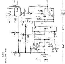 Transformer Coupled Transistor Amplifier Schematic Wade U0027s Audio And Tube Page