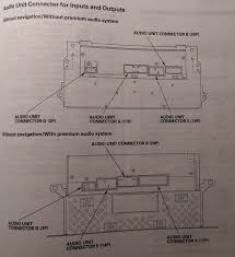 honda stereo wiring diagram honda wiring diagrams instruction