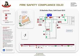 safety evacuation plan template fire safety evacuation plan