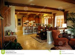 Open Floor Plan Kitchen Dining Living Room Excellent Open Plan Kitchen Living Room Small 1387x1082