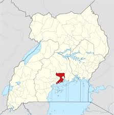 Map Of Uganda 23 Women Killed Mysteriously In Wakiso District Of Uganda
