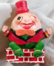humpty dumpty ornament ebay