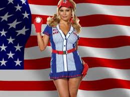 patriotic costumes for halloween youtube
