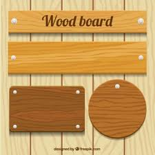 wood sign vectors photos and psd files free