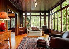 bungalow home interiors sunroom potting room in a craftsman bungalow content in a