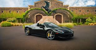 drake ferrari ferrari 458 spyder super car 4k ultra hd wallpaper ololoshenka