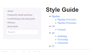 html themes sphinx unlimited depth sidebar issue 135 ryan roemer sphinx bootstrap