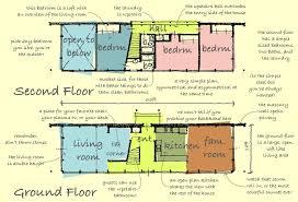 Symmetrical Floor Plans Catalog Modern House Plans By Gregory La Vardera Architect