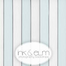 vinyl backdrops white wood backdrop or floordrop blue for you