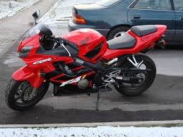 2002 honda cbr 600 2002 cbr 600 f4i for sale