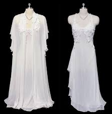 peignoir sets bridal vintage peignoir sets vintage clothing fashions midnight