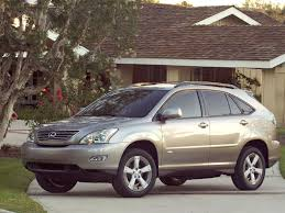 lexus rx330 body kit 2006 lexus rx300 news reviews msrp ratings with amazing images