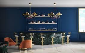 The Best Mid Century Modern Interior Design Inspired In - Interior design mid century modern