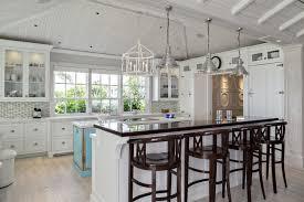 whitewash kitchen houzz