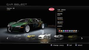 challenge ps3 a review of supercar challenge for playstation 3 ps3