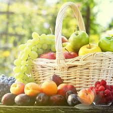 livraison de fruits au bureau corbeilles de fruits animations bar à thèmes well ideas