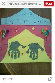 25 unique circus crafts ideas on pinterest circus crafts