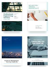 engineering proposal template free business proposal templates that win deals