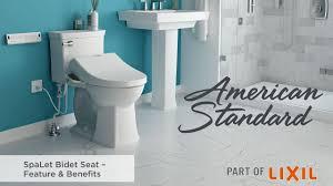 Seat Bidet Spalet Bidet Seat U2013 Feature U0026 Benefits Youtube