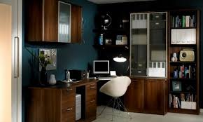 22 innovative blue and brown office decorating ideas yvotube com