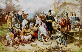 federalist radio hour special the meaning of thanksgiving the