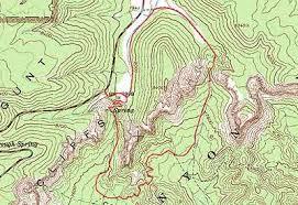 bryce map pdf file bryce sw trail topography jpg wikimedia