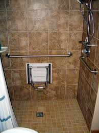 Bathroom Shower Designs 14 Handicap Walk In Shower Designs Handicapped Accessible
