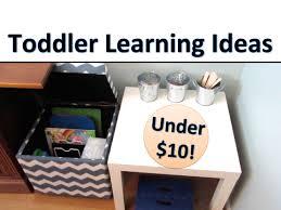 center ideas learning center toddler teaching ideas