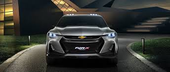 futuristic cars interior chevrolet fnr x concept is the do all car of the future the drive