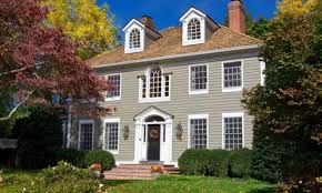 revival home colonial revival home middleton home