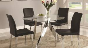 Round Rugs For Under Kitchen Table by Dining Room Grey Velvet Dining Set Amazing Small Dining Room