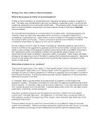 best solutions of how to write a recommendation letter in apa