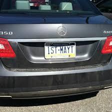 ny vanity plates 1st mayt pa vanity plate license plate fun 1 closed