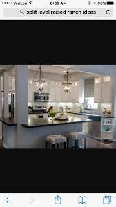 Raised Ranch Kitchen Ideas 81 Best Raised Ranch Ideas Images On Pinterest Home Kitchen