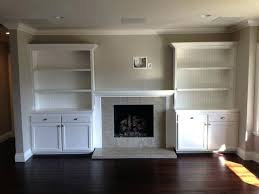 fireplace mantel cabinet built in cabinets around fireplace like the backing fireplace mantel with side cabinets