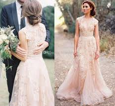 lace wedding gown image result for blush lace wedding dress future wedding
