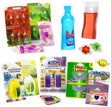 household products sectors sarong north america